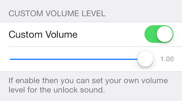 Unlock Sound 7 02