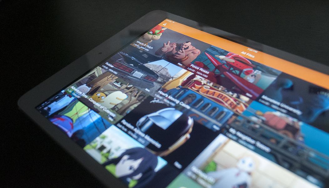 VLC 2.2 for iOS (iPhone teaser 002)
