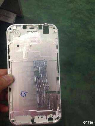 iPhone 6 (frame, C Tech 002)