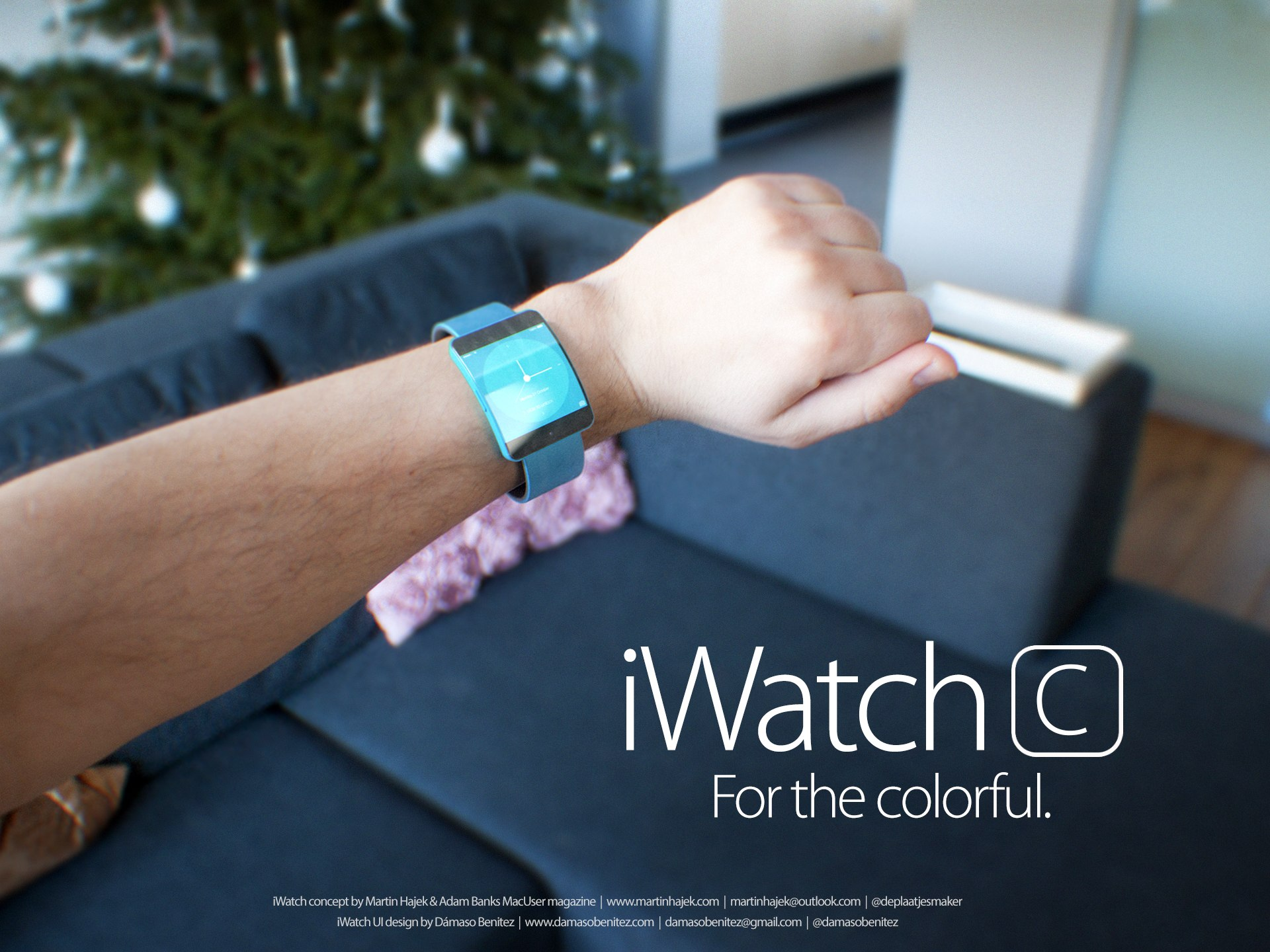 iWatch C (on wrist, Martin Hajek 001)