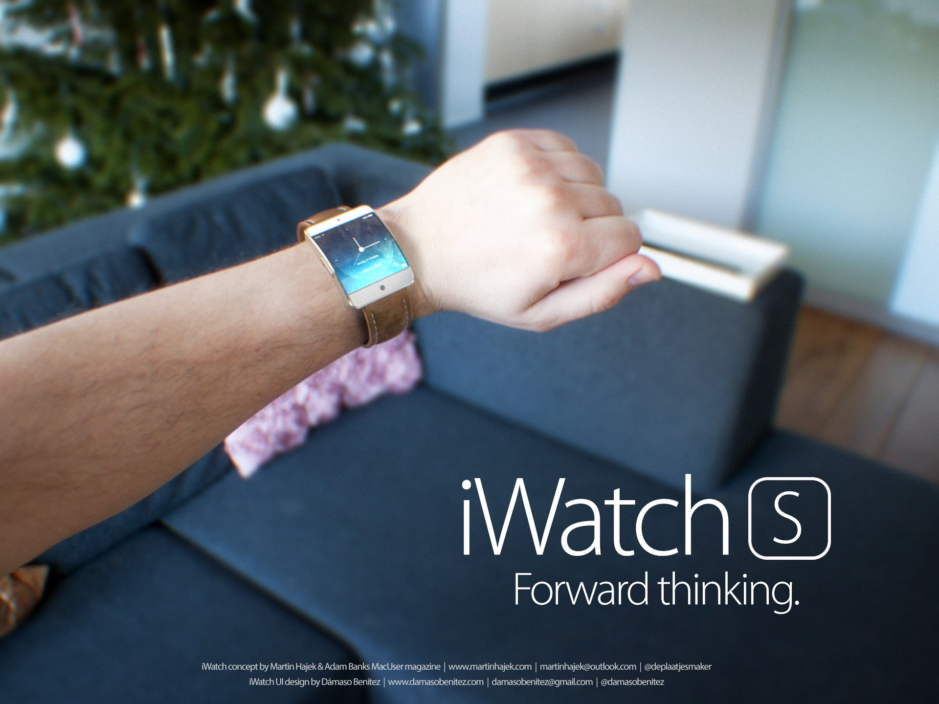 iWatch S (on wrist, Martin Hajek 001)