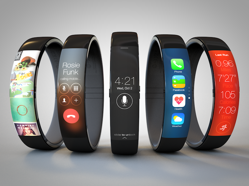 iWatch concept (All, Todd Hamilton 001)