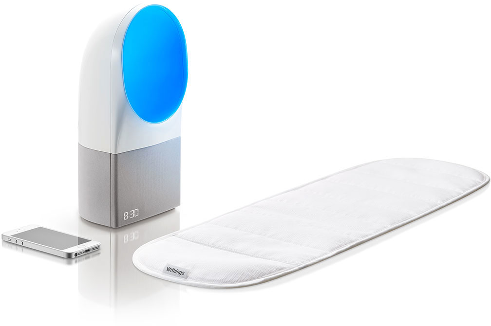 withings aura1