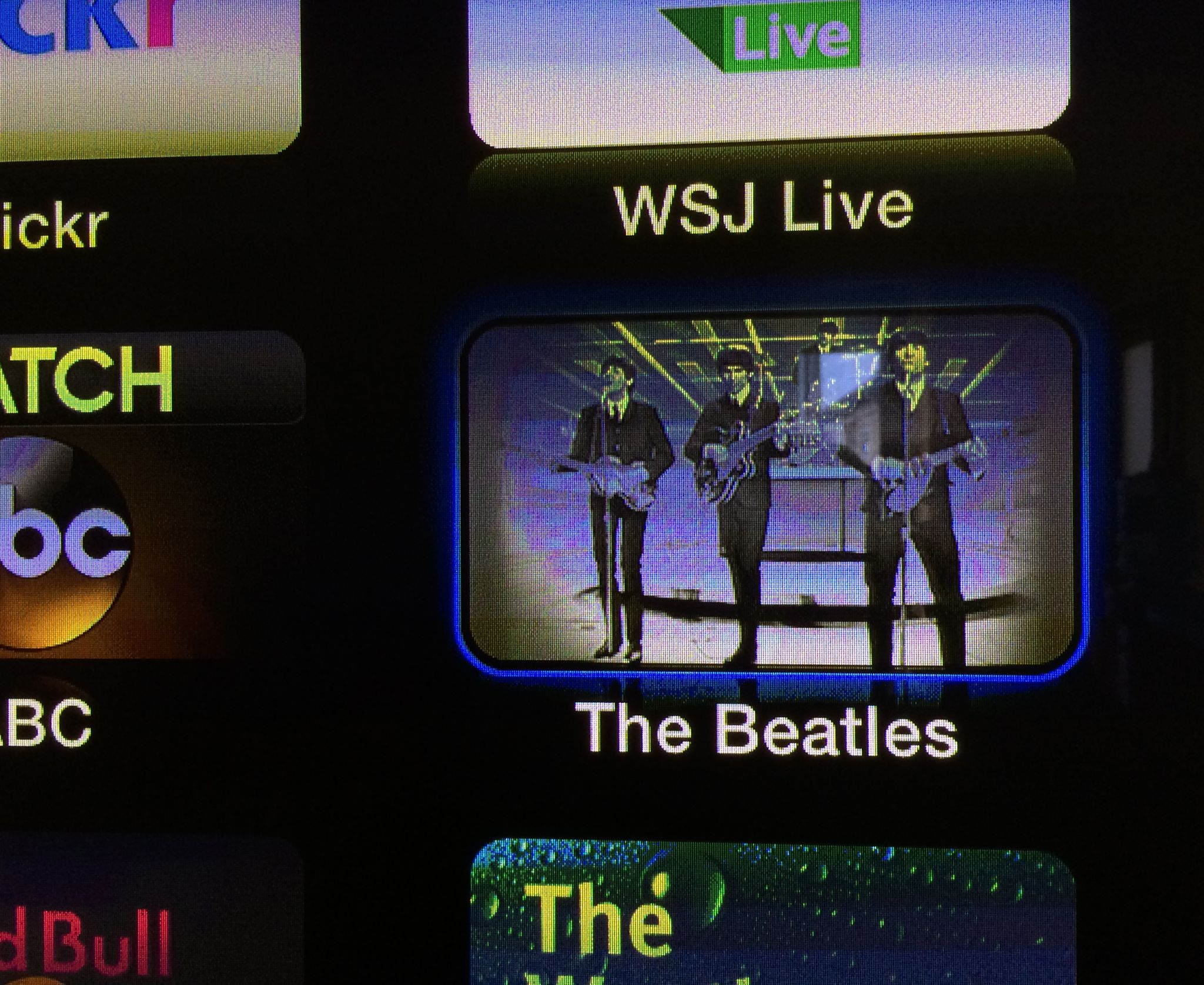 Apple TV channel The Beatles (image 002)