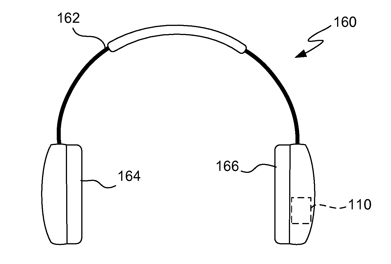 Apple patent (health and fitness headphones 003)