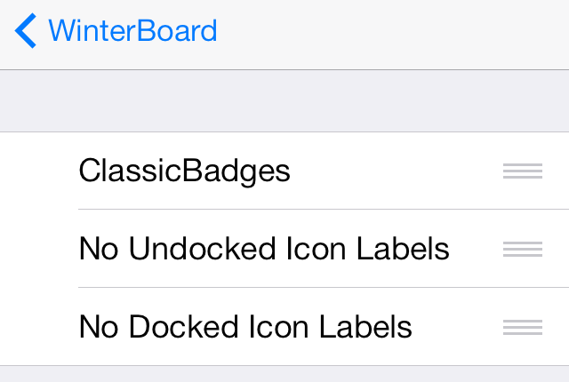 ClassicBadges WinterBoard