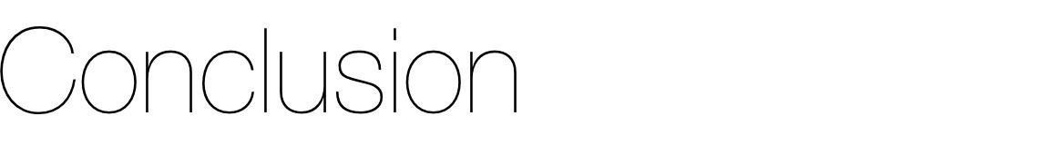 Conclusion-Notification-Center