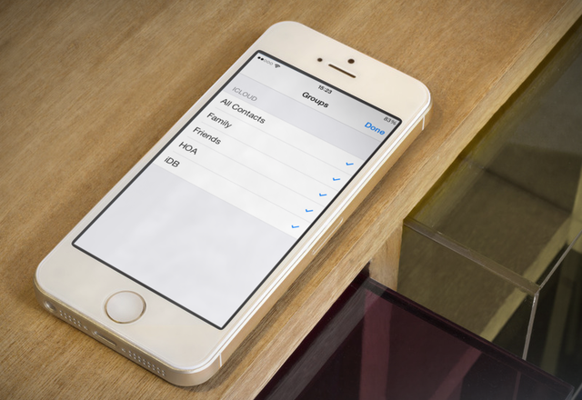How to setup email in iphone sending text messages through