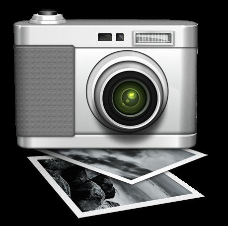 Icono de captura de imagen