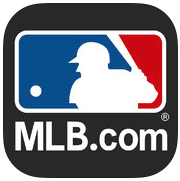 MLB.com At Bat 7.0 for iOS (app icon, small)
