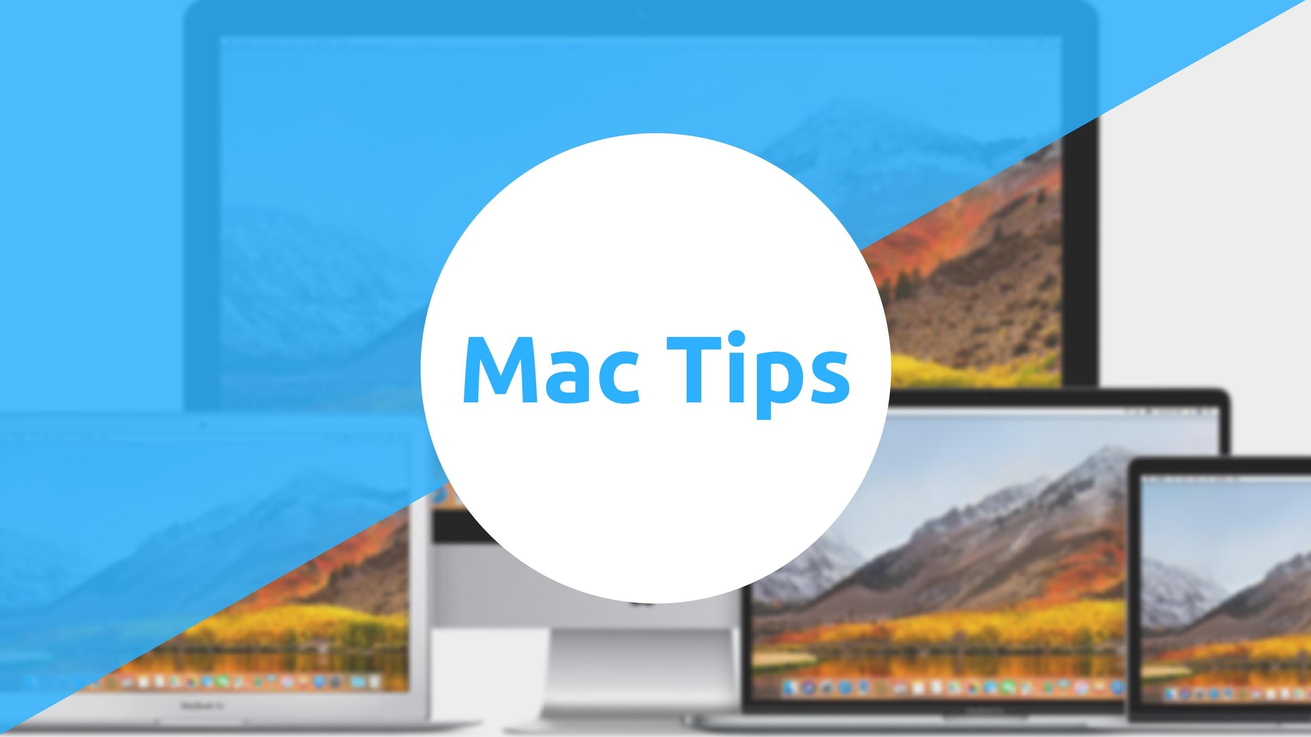 atajos de teclado de correo mac