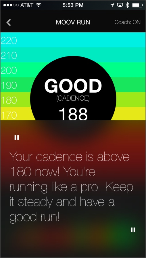 Moov (iPhone screenshot 004)