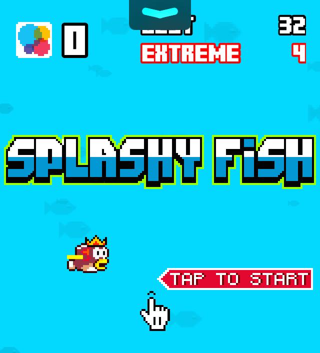 NoGrabber Splashy