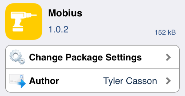 Resized Mobius Cydia