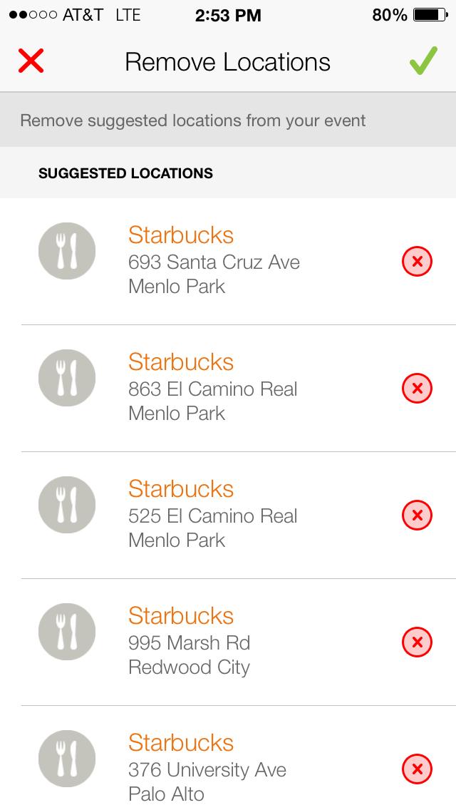 Tempo 1.2 for iOS (iPhone screenshot 002)
