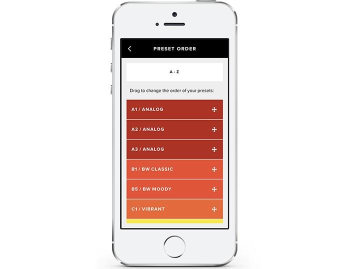VSCO Cam 3.0 for iOS (Preset order).jpg