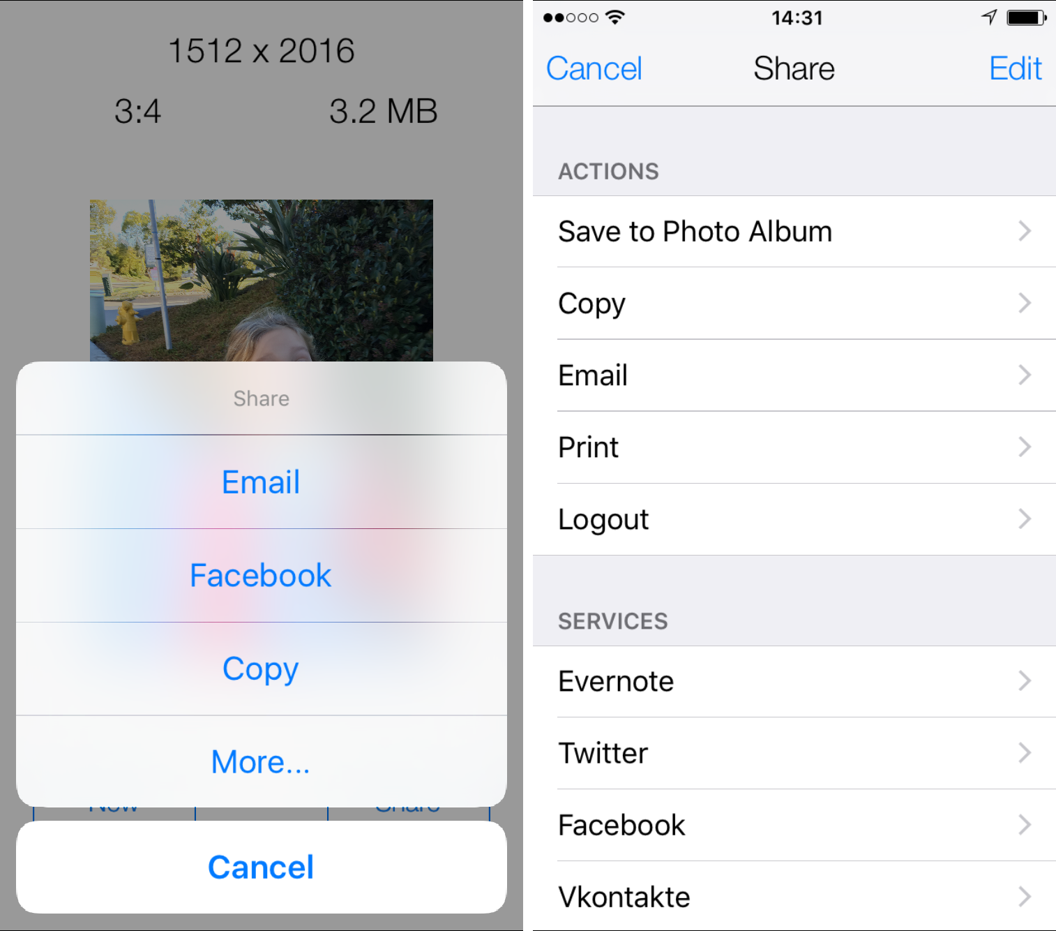 How To Reduce Size Photos On Iphone idea gallery