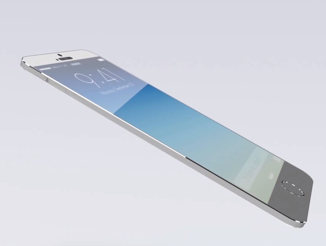 iPhone 6 concept (ConceptsPhone 004)
