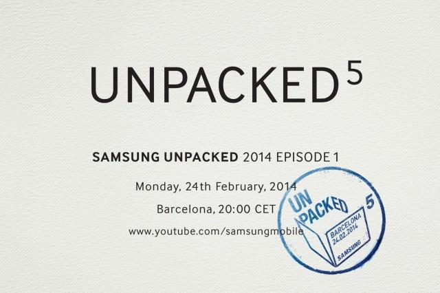 unpacked s5