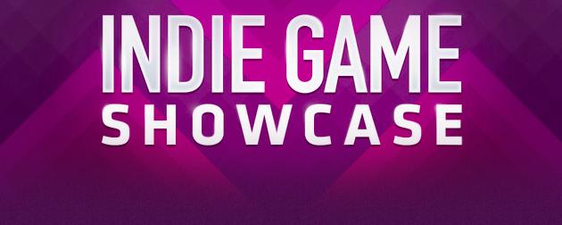 App Store Indie Game Showcase