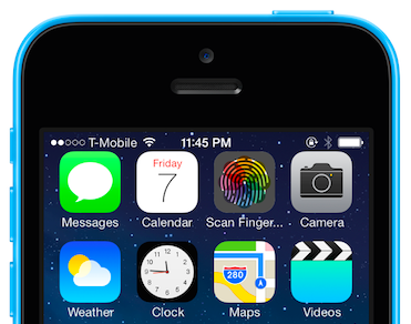 Asphaleia: a stylish new Touch ID jailbreak tweak