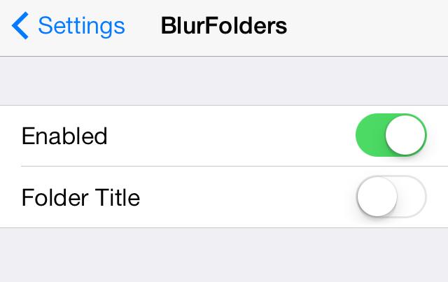 BlurFolders 03