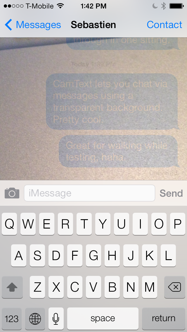 how to know if someone read your imessage cydia