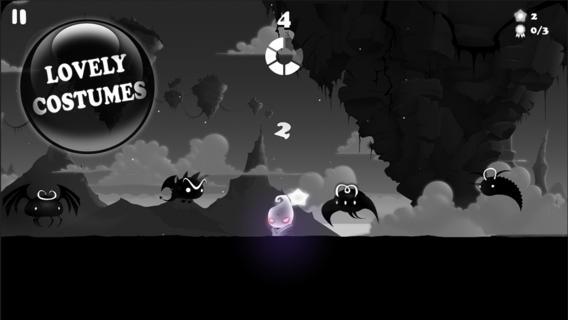 Darklings 1.1.4 for iOS (iPhone screenshot 004)