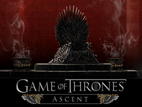 Game of Thrones Ascent for iPad (iPad screenshot 001)