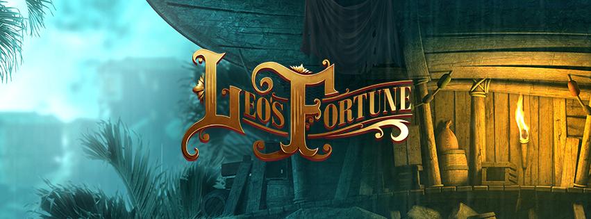 Leos Fortune (teaser 001)