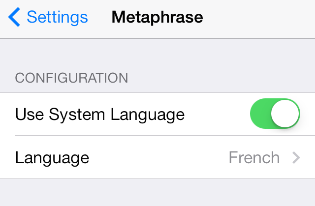 Metaphrase 03