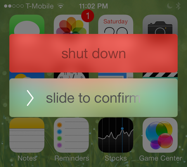 power down iphone powerdown pro add more options to the iphone s power 12796