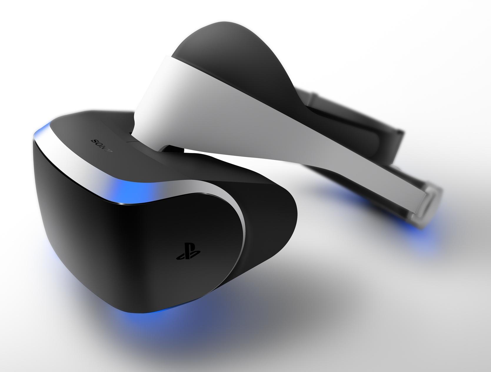Sony Project Morpheus (image 001)