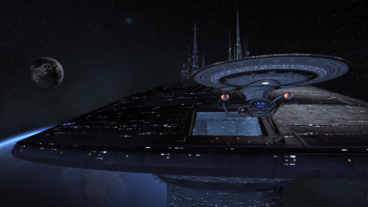 Star Trek Online (teaser 001)
