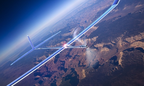 Titan Aerospace (image 002)