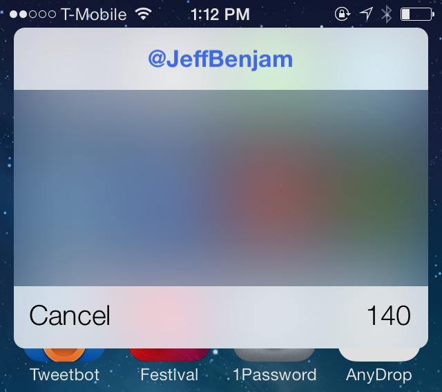 TwitkaFly iOS 7 01