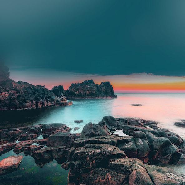 apple_wallpaper_coastal-sunset-green_ipad_retina_preview