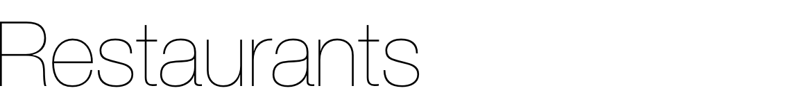 iOS 7 Siri Resturants
