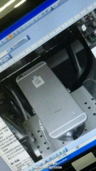 iPhone 6 camera bulge (G For Games 003)