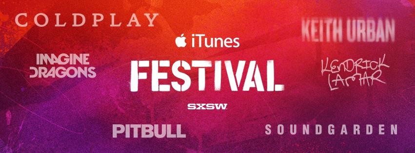 iTunes Festival (teaser 002)