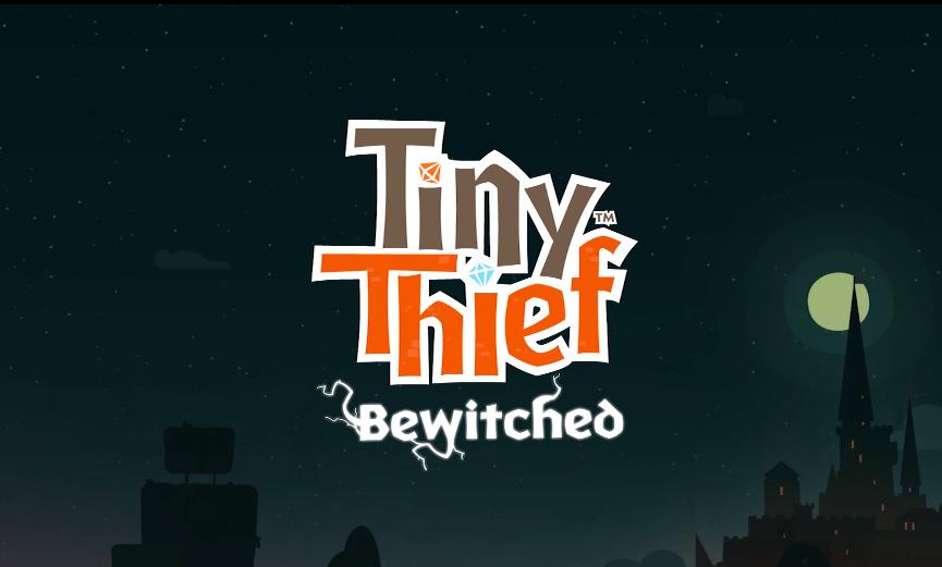 tiny thief 1