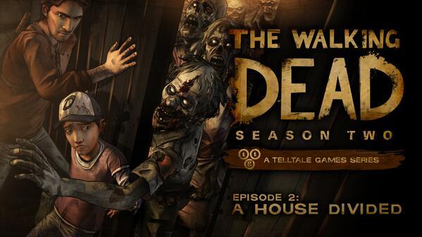 walking dead episode 2