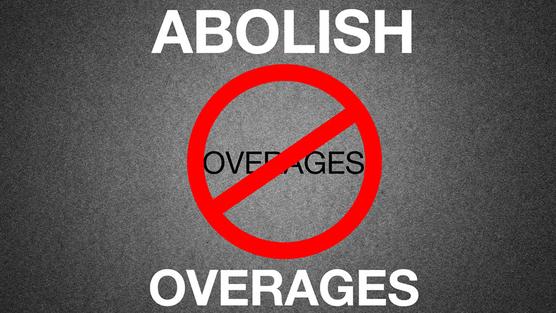 Ablosh overages