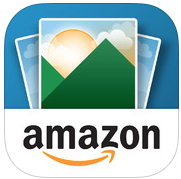 Amazon Cloud Drive Photos 3.0 for iOS (app icon, small)