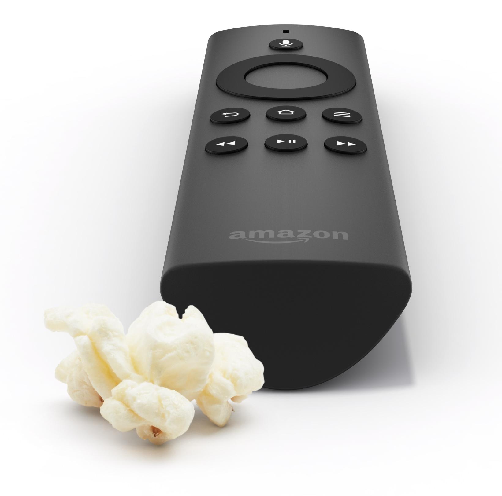 Amazon Fire Remote (popcorn)