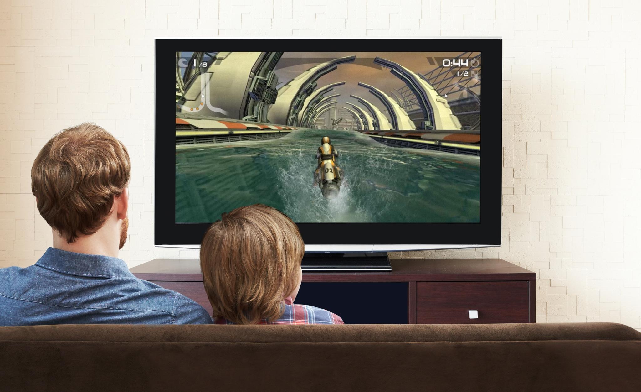 Amazon Fire TV (Gaming)
