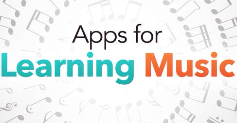 The best apps for learning music