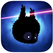 Badland 2.0 for iOS (app icon, small)