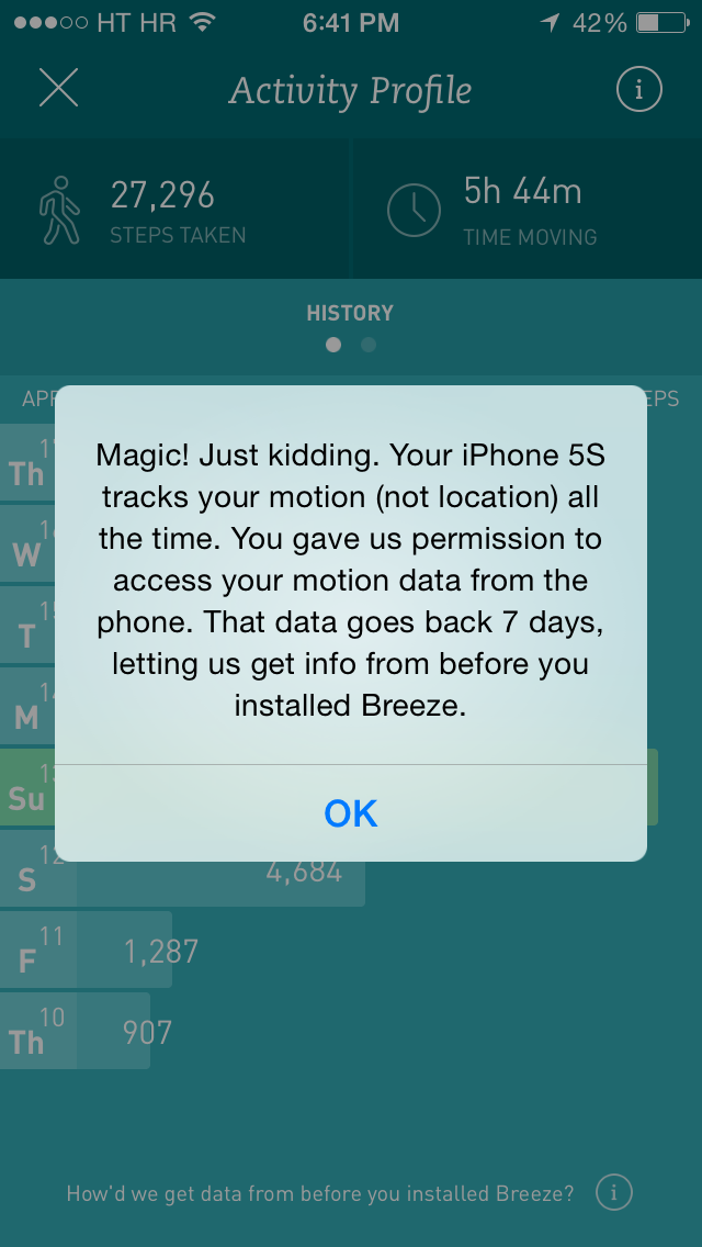 Breeze 1.0 for iOS (iPhone screenshot 011)