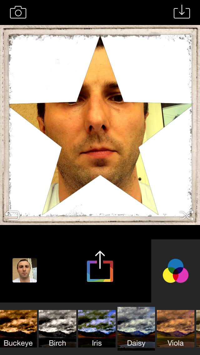 Camera Fx8 1.6 for iOS (iPhone screenshot 002)